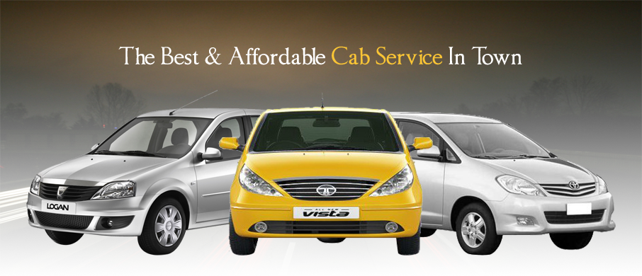 Best and Professional cab services Faridabad