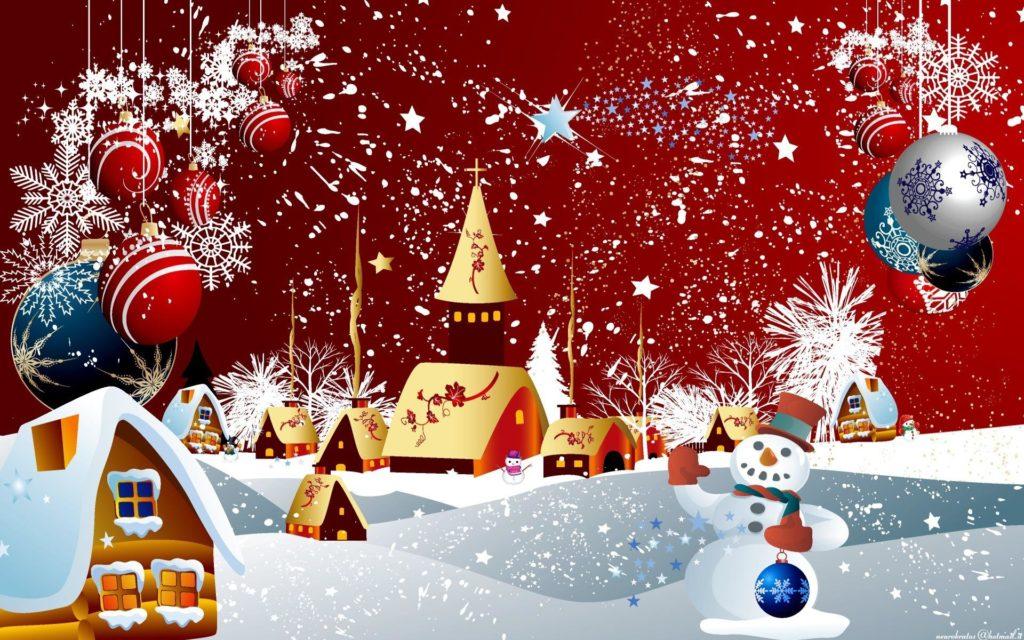 Christmas Day Faridabad